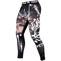 Abverkauf Venum Gorilla Spats Black S