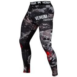 Abverkauf Venum Zombie Return Spats Black XL