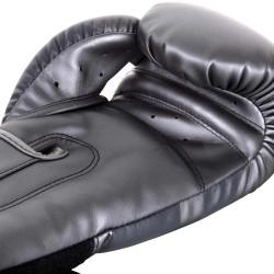 Venum Elite Boxing Gloves Grey Grey