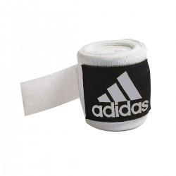 10x Adidas Boxbandage Boxing Crepe 3.5m Weiss