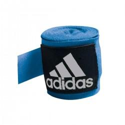 10x Adidas Boxbandage Boxing Crepe 2.5m Blau