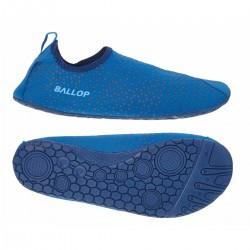 Abverkauf Ballop  Triangle V1 Schuhe Blue