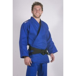 Ippon Gear Fighter Jacke Blau Junior