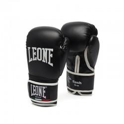 Leone 1947 Boxhandschuh Flash schwarz Kids