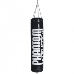 Phantom MMA Boxsack High Performance 150 cm ungefüllt