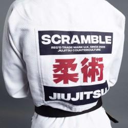 Scramble Kano Gi Female Cut