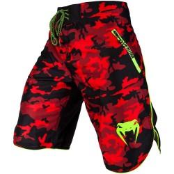 Venum Atmo Boardshorts Red Camo