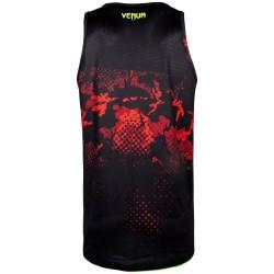 Abverkauf Venum Atmo Tank Top Red Camo XXL