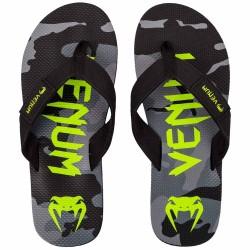Venum Atmo Sandals Flip Flops Red Camo