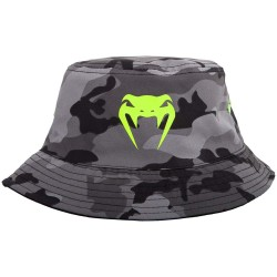 Venum Atmo Bucket Hat Reversible Dark Camo