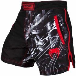 Venum Samurai Skull Boardshorts Black
