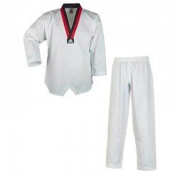 Abverkauf Adidas Taekwondoanzug Poom T220 DRBB
