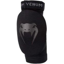 Venum Kontact Elbow Pads Black Black