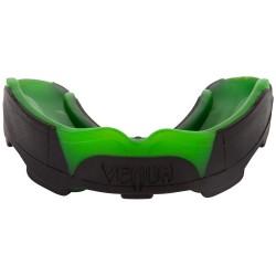 Venum Predator Mouthguard Black Green