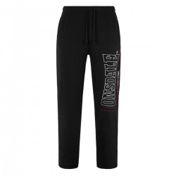 Lonsdale Boxted Herren Jogging Pant Black