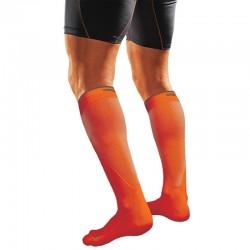 Shock Doctor Compression Socks SVR Recovery Orange