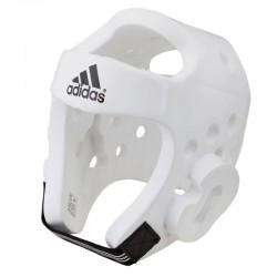 Adidas Kopfschutz Dip Weiss
