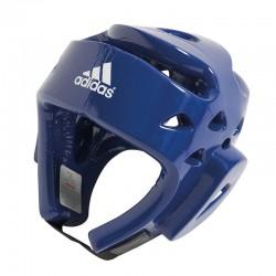 Adidas Kopfschutz Dip Blau