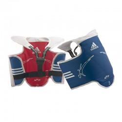 Adidas Kampfweste Reversible Kids