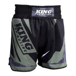 King Pro Boxing Stormking 1 MMA Short