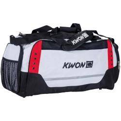 Kwon White Line Sporttasche