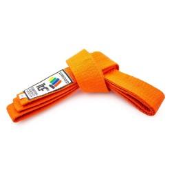 Top Ten Budogürtel ITF Orange