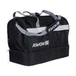 Kwon Kompakt Sporttasche Bodenfach