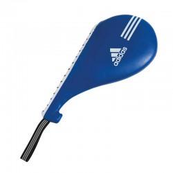 Adidas Single Mitt Taekwondo Blau L ADITST04