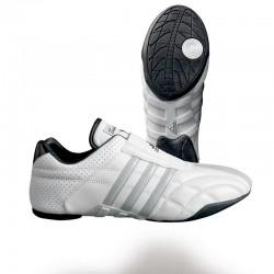 Adidas Martial Arts Schuh Adilux Weiss Grau ADITLX01