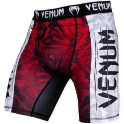 Venum Amazonia 5.0 Vale Tudo Shorts Red