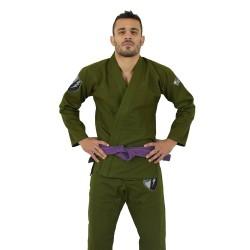 Okami fightgear BJJ Gi SAS Seek And Submit