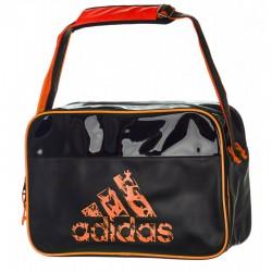 Adidas Freizeit Tasche Schwarz Orange L ADIACC110CS3