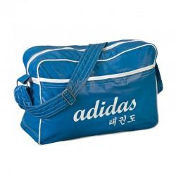 Adidas PU Sports Bag US Style Blue ADIACC120
