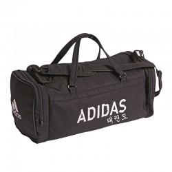 Adidas Sports Bag Strong Nylon Parachute Square Shape L ADIACC10
