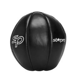 Starpro Medizinball Schwarz 3kg