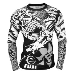 Fuji Sports Musashi Rashguard LS