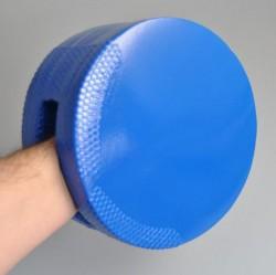 Phoenix Schaumstoff Handpratze Weich Blau