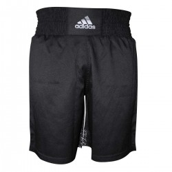 Adidas Boxing Short Black Ltd Edition