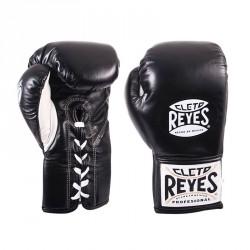 Cleto Reyes Official Saftec Gloves