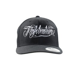 Fightnature Flexfit Snapback Cap