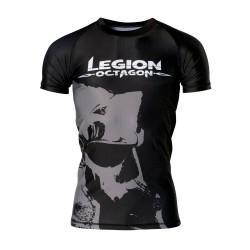 Legion Octagon Rashguard SS