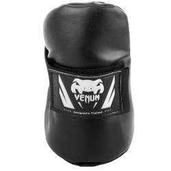 Venum Challenger Foot Gear Black