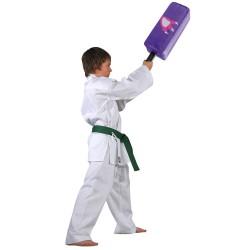 Kwon Drachenkralle Kickblocker Lila
