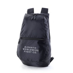 Manto City Packable Backpack