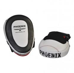 Phoenix Handpratze Professional Leder Gel Paar
