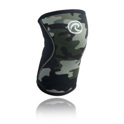 Rehband RX Knee Sleeve Camo Black 5mm
