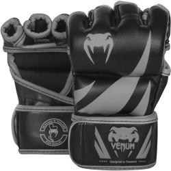 Venum Challenger MMA Gloves Black Grey