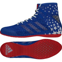 Abverkauf Adidas Speedex 16.1 Patriot Boxschuhe Ltd. Edition