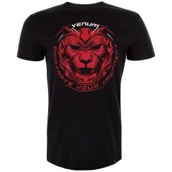 Venum Bloody Roar T-Shirt Red