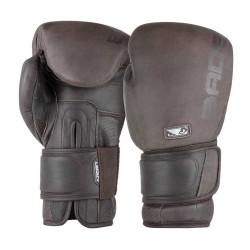 Bad Boy Legacy 2.0 Boxing Gloves Brown
